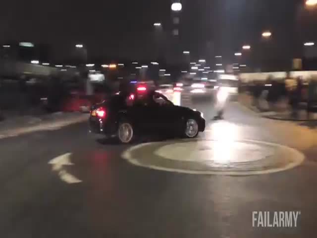 Best Fails of This Week  (VIDEO)