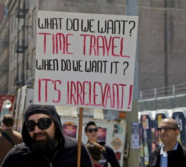 Protests That Are Brilliantly Creative