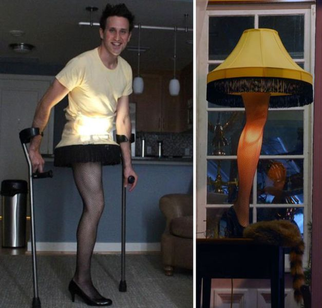 Fun and Creative Halloween Costumes