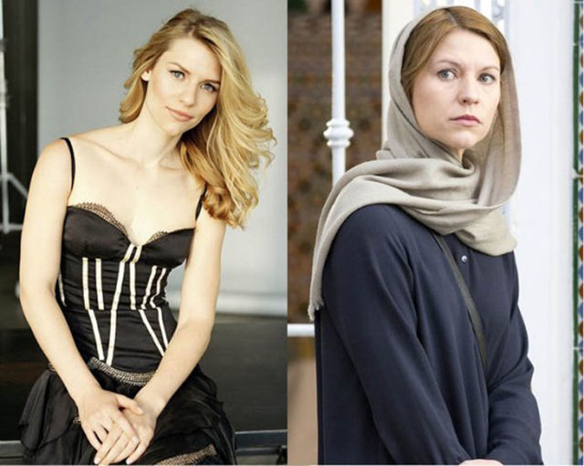 Actresses Who Are More Beautiful Than the Characters They Play