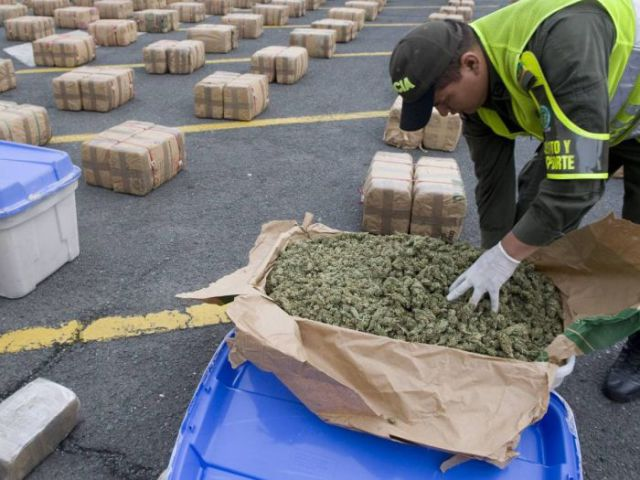 America Is Still Losing the War on Drugs