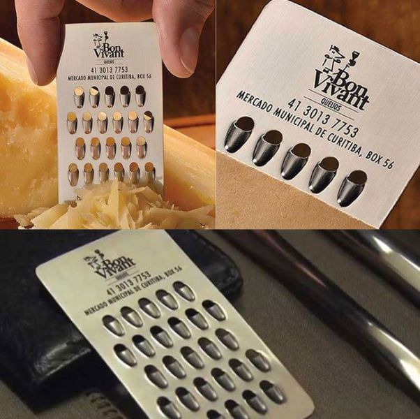 Cool Creative Business Cards
