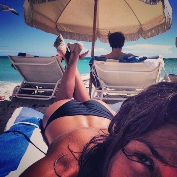 Sexy Selfies are the Reason We Love Instagram