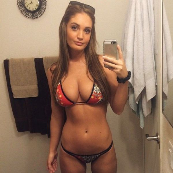 Sexy Selfies Are The Reason We Love Instagram 39 Pics Picture 39 Izismile Com
