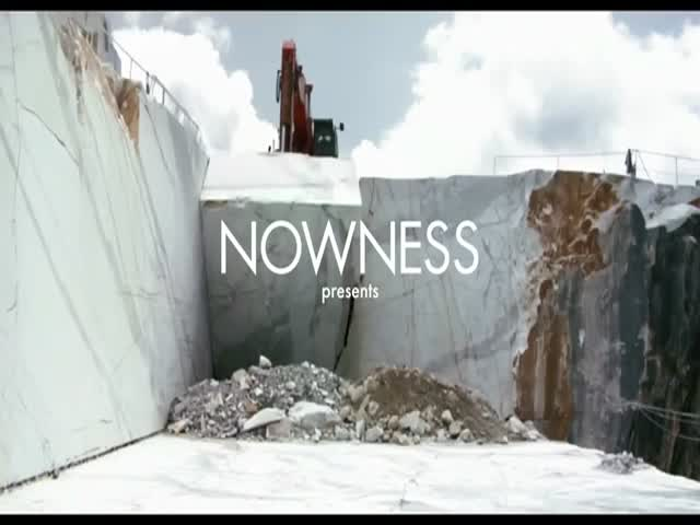 Do You Know How Marble Is Extracted?  (VIDEO)