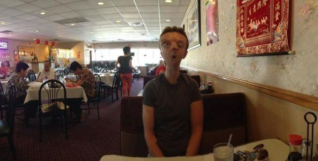 Panaroma Photo Fails That Are Just Excellent