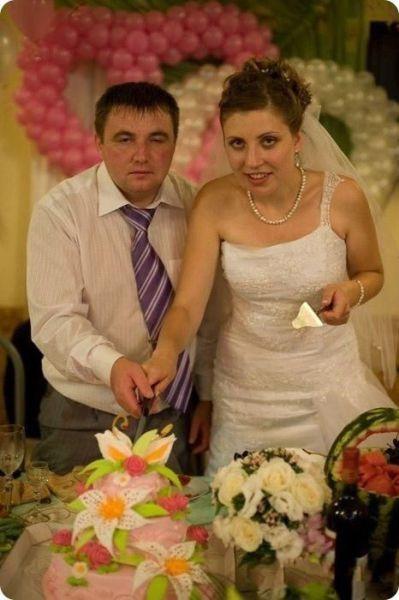 Weird and Wacky Wedding Fun Caught on Camera