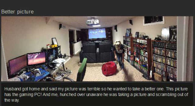 A Couple S Gaming Room That Totally Kicks Ass 10 Pics