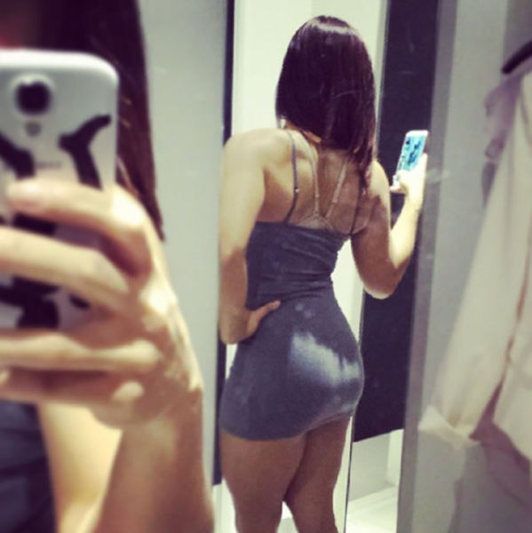 Women with Curves Have More Problems Than You Realise
