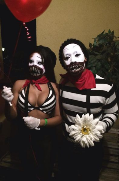 The Best Halloween Costumes Spotted This Year