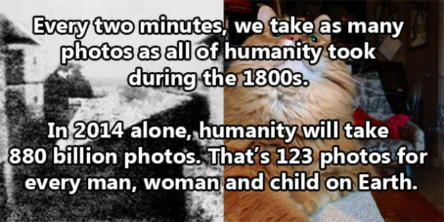 Humans Have Come a Long Way Over Time
