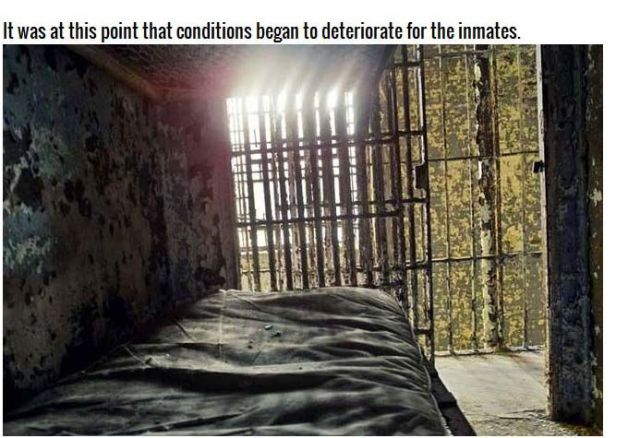 America's Most Haunted Prison