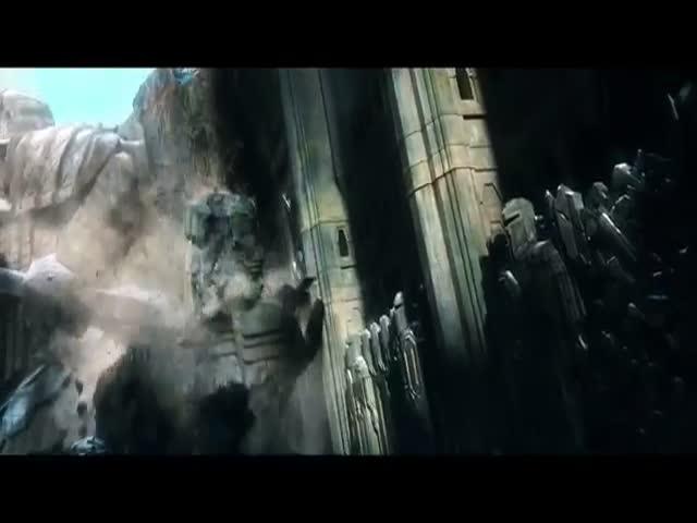 The Hobbit: The Battle of Five Armies - Official Trailer