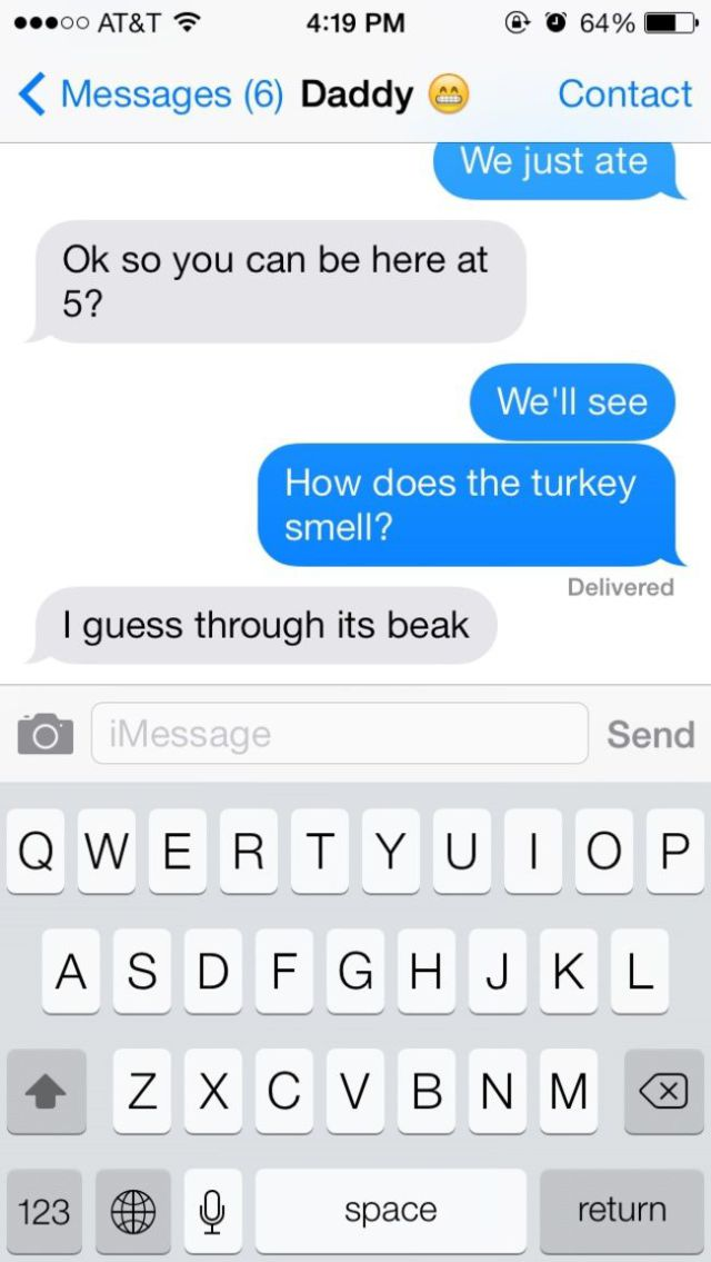 Dad Jokes That Are So Bad They're Good