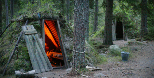 The Most Interesting Places You Could Stay on Holiday