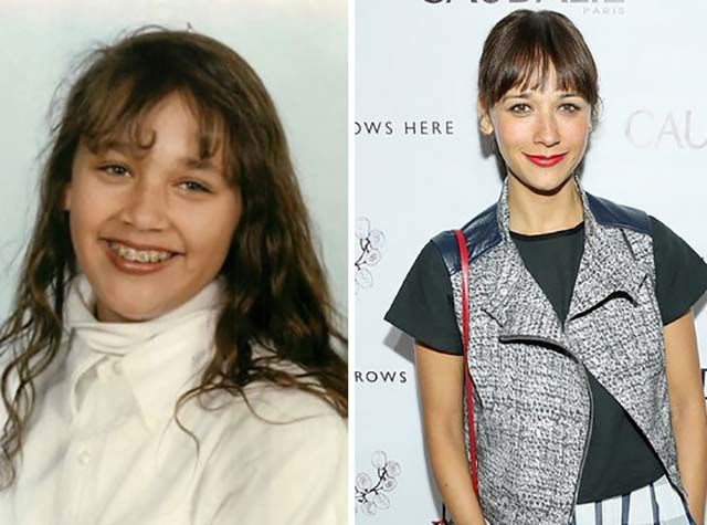 Celebs Pics That Prove That Anything Is Possible