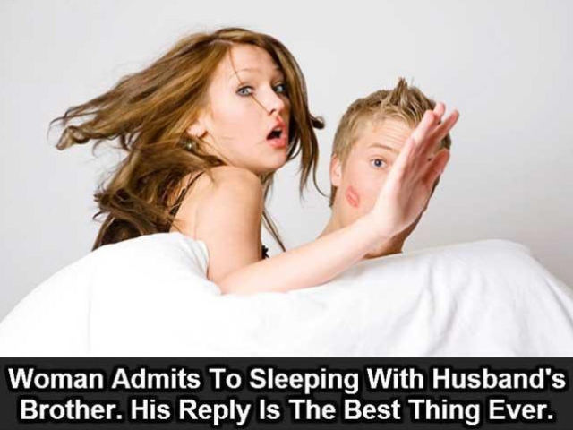 Husband Gets the Last Word on His Cheating Wife
