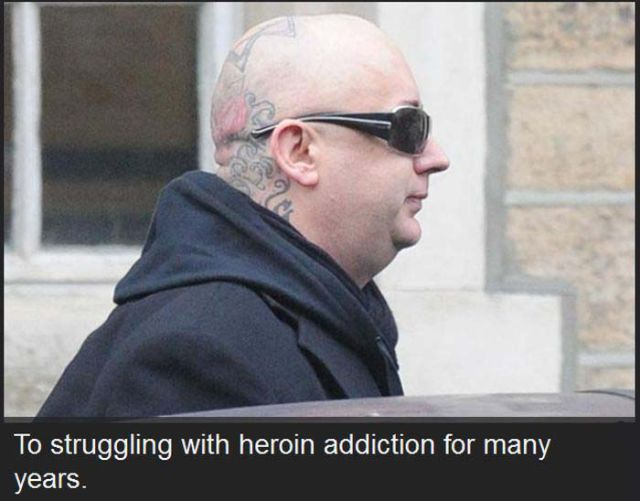 Celebrity Addiction Stories