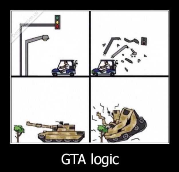 Only Gamers Will Get This