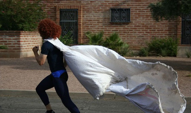 Wedding Dress Revenge