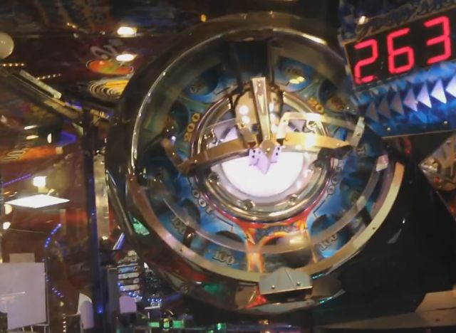 Australian Guys Win the Mega Jackpot of an Insane Japanese Arcade Machine