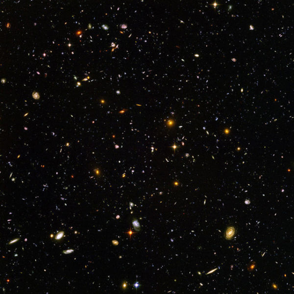 A View of the Universe That Will Blow Your Mind