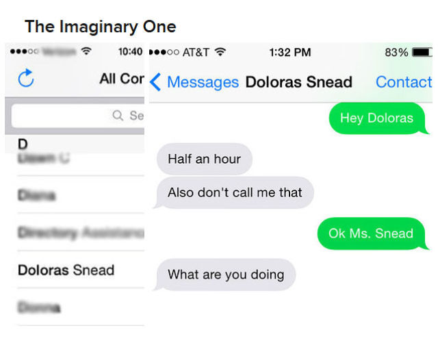 How to Hide Your Weed Dealer's Identity on Your Phone