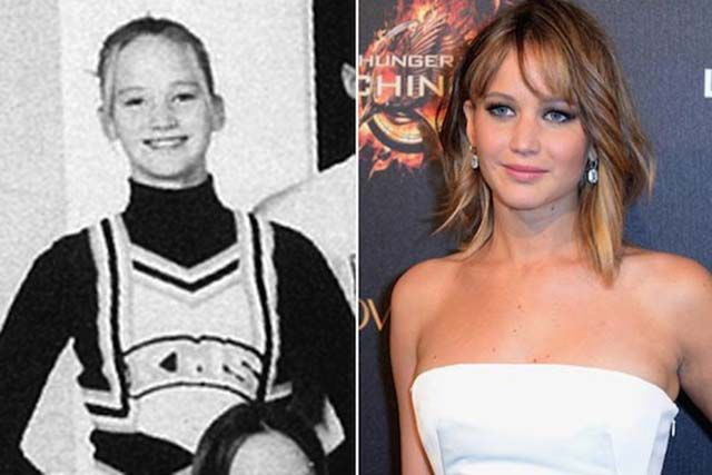 A Bit of Trivia about America's Golden Girl, Jennifer Lawrence