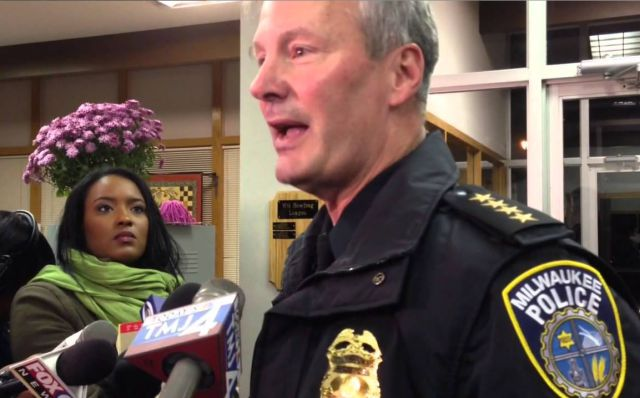Police Chief Speaks the Truth about African American Crime in His Community
