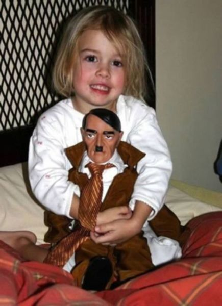 The Most Inappropriate Kiddies Toys Ever Made