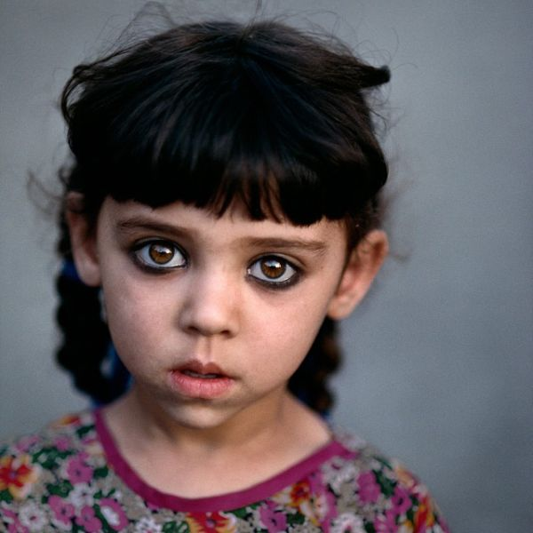 Striking Photos Show the Diversity of the Human Race