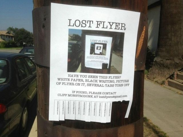 The Most Outrageous Flyers Ever Posted