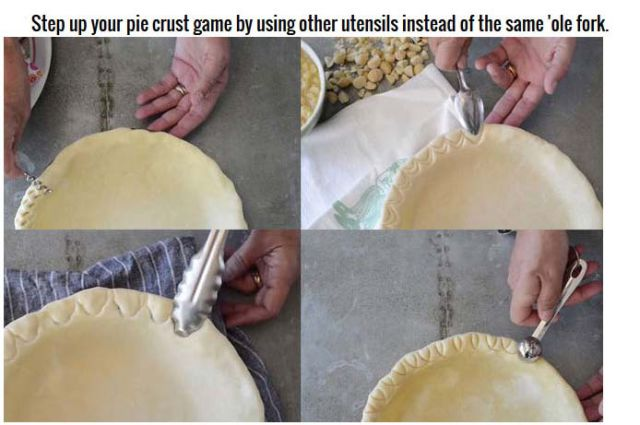 Brilliant Hacks to Try in the Kitchen