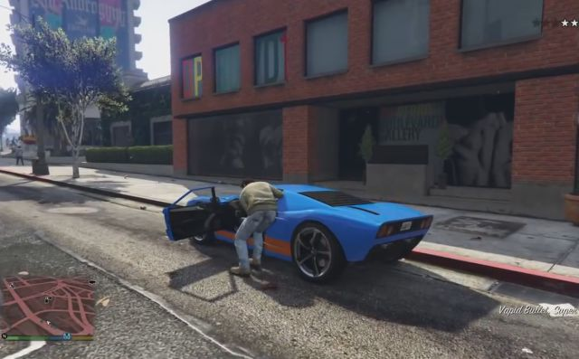 Three Awesome GTA V Videos You Should Not Miss