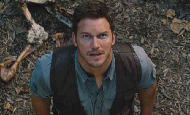 Jurassic World Gets an Official Full Length Trailer