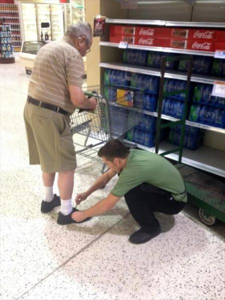 Kind People That Will Restore Your Faith in Humanity