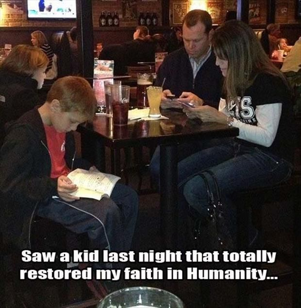 Kind People That Will Restore Your Faith In Humanity Pics - 19 random acts of kindness that will restore your faith in humanity
