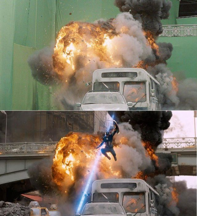 Special Effects Are More Amazing Than You Realize