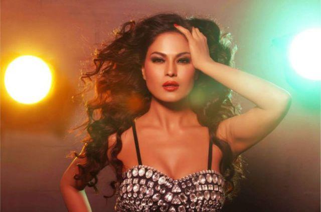 Pakistani Actress Faces Serious Jail Time
