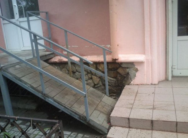Construction Fails You Actually Won't Believe Could Happen