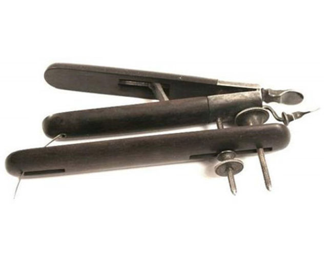 Historical Medical Instruments That Look More Like Torture Objects