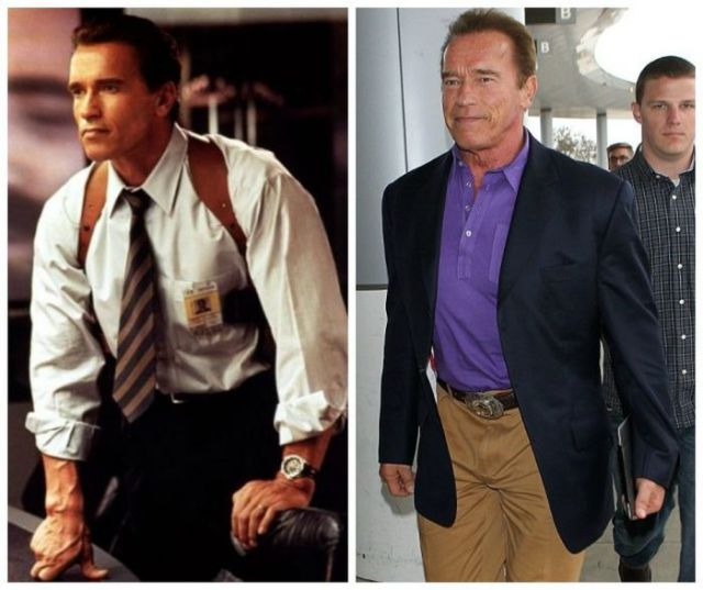 "Actors from the ""True Lies"" Cast Today"