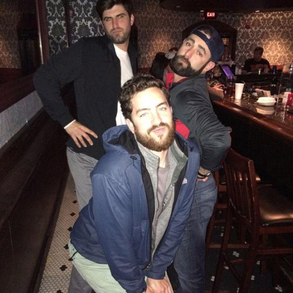 Hilarious Pics of Guys Posing Like Girls on Instagram