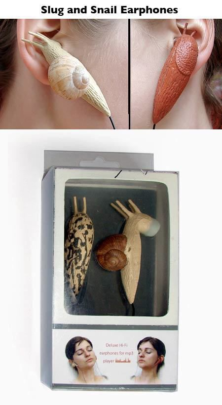 Real Items That Are Unbelievably Strange