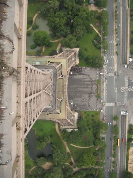 The Best Kept Secret of the Eiffel Tower