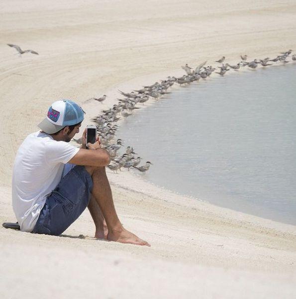 Dubai's Crown Prince Has a Fun-filled Adventurous Lifestyle