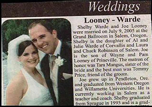 Last Name Combinations That Are Seriously Terrible