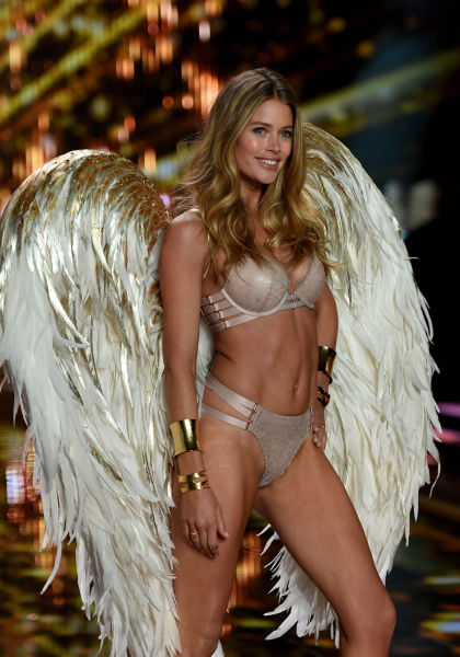 Photos from This Year's Victoria's Secret Fashion Show