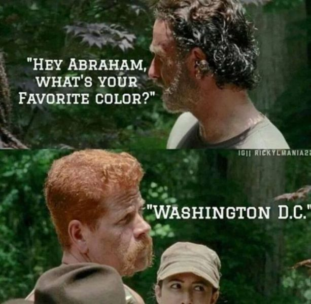 "The Funniest ""Walking Dead"" Memes Inspired by Season 5"