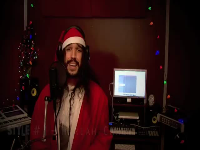 'All I Want For Christmas Is You' Covered in 20 Different Music Styles